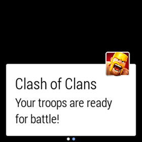 3 - clans