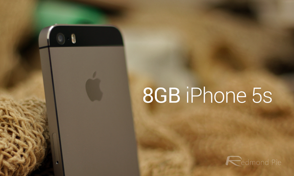 iphone 5s 8gb apple to introduce 8gb iphone 5s along with cheaper imacs 11157