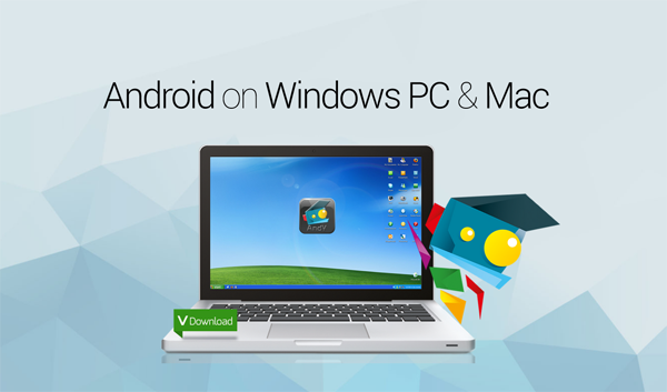 Android PC Mac