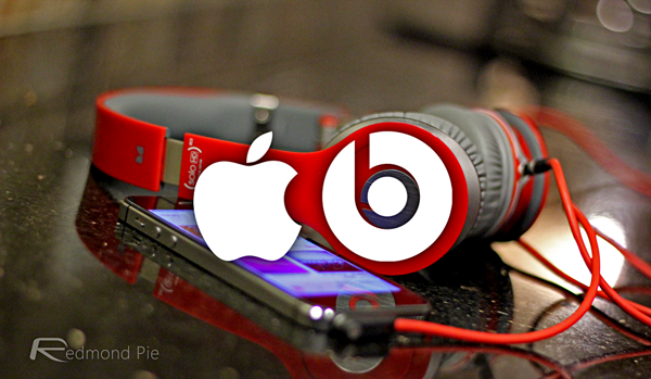 Apple Beats acquisition