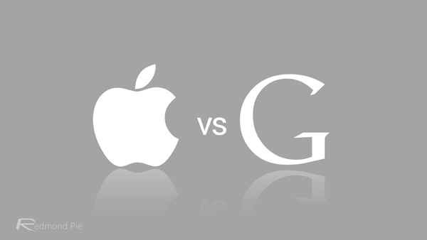 Apple vs G