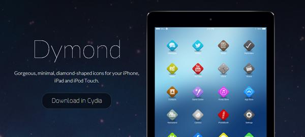 Dymond theme main