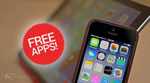 Free Apps May Edition