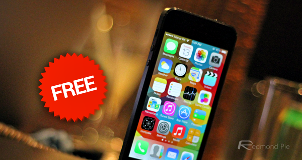 Free Apps iOS