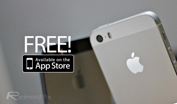 Free iPhone App Store