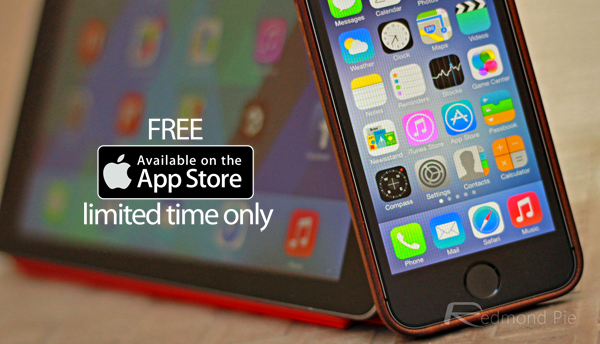 12 Por Paid Iphone And Ipad S Gone Free For Limited Time Them All