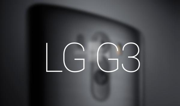G3 leak