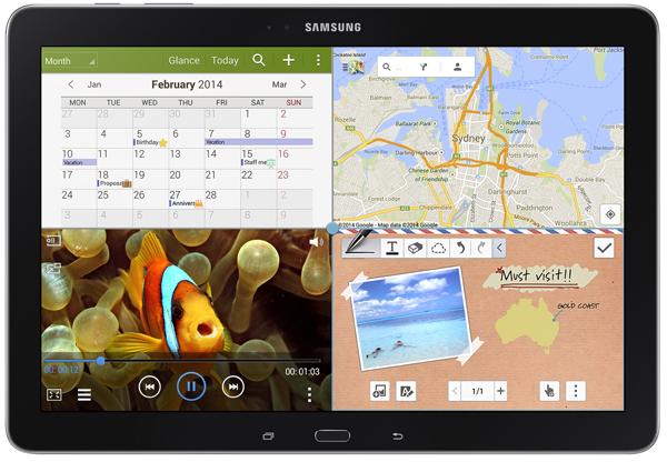 Galaxy Tab Pro 12