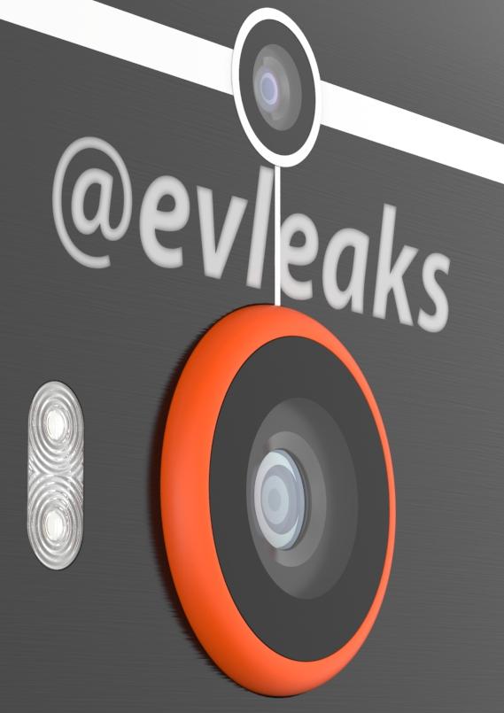 HTC One M8 Prime leak