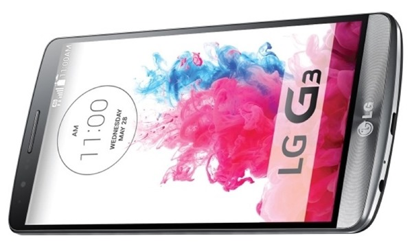 LG G3 press image