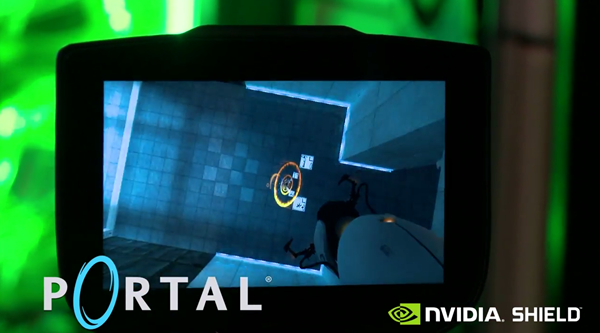 Portal Android