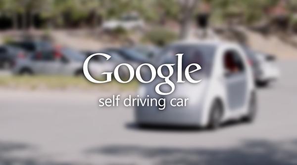 Self driving car main