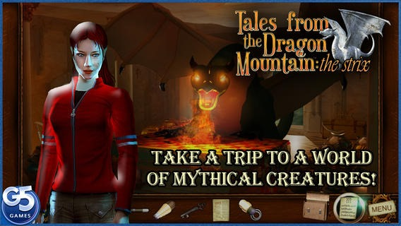 Tales from Dragon Mountain