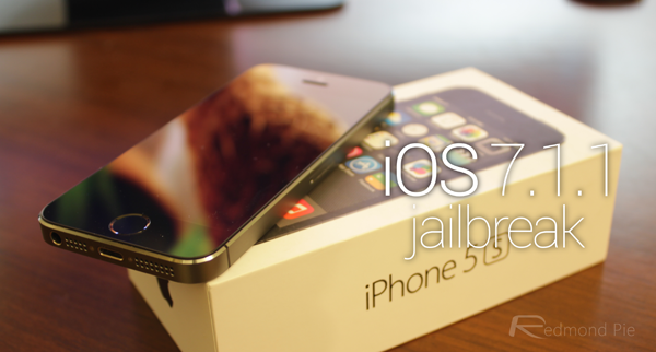iOS 711 jailbreak iPhone 5s