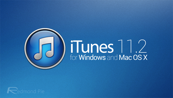 iTunes 112 PC Mac