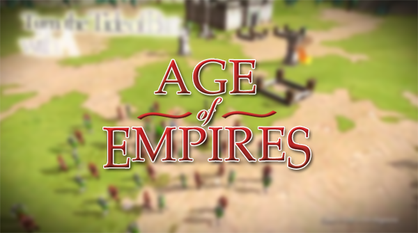 Age of Empires iOS Android