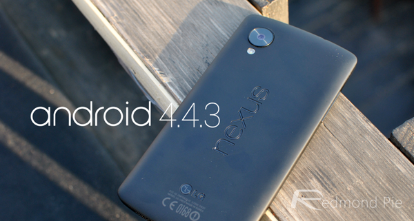 Android 443 main