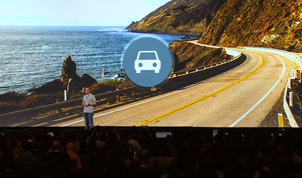 Google Android Auto Announced, Its CarPlay Competitor, Here