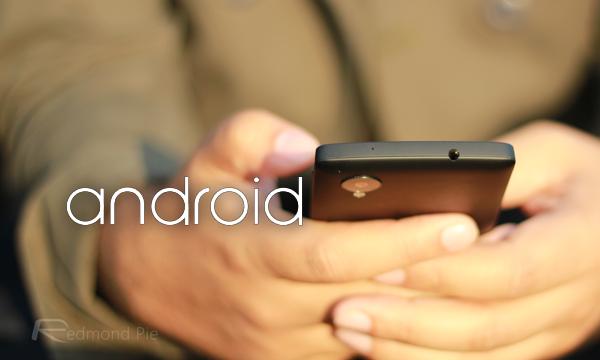 Android Nexus 5