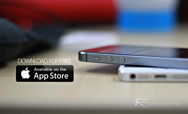 App Store free iOS apps