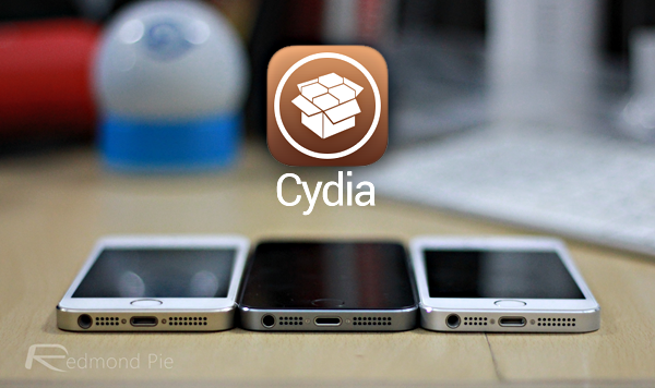 Cydia new iOS 7