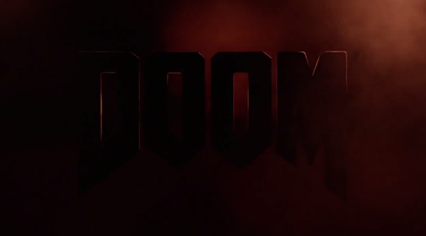 Doom 4 teaser reveal