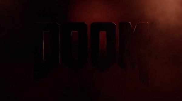 Doom 4 teaser reveal