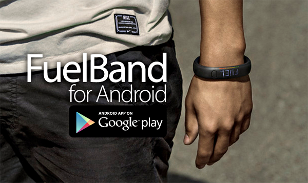 FuelBand Android