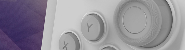 Gamevice buttons