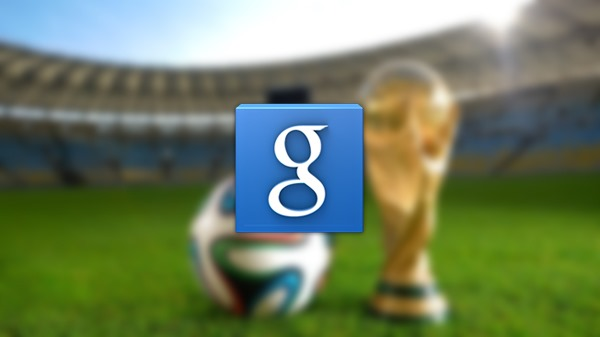 Google Now football
