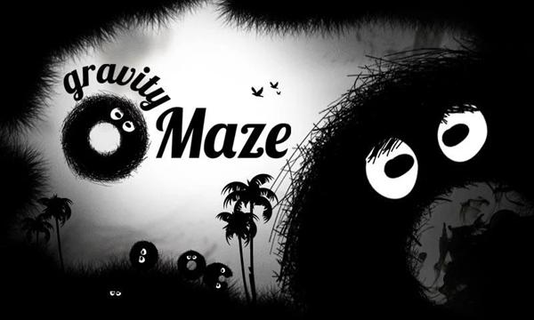 Gravity_Maze