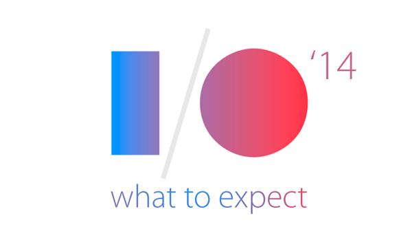 IO 2014 roundup
