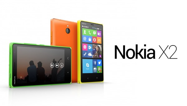 Nokia X2 main