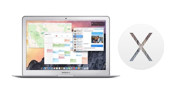 OS X Y