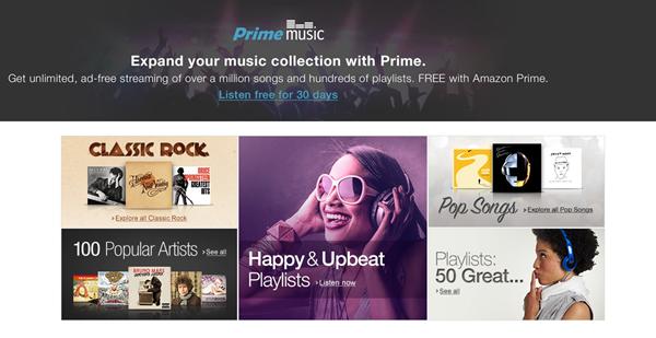Prime Music 2