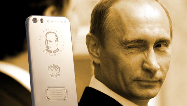 Putin wink copy