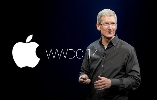 WWDC 14 main