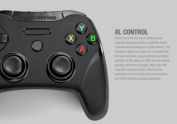 XL Control