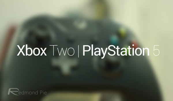 Xbox two playstation 5