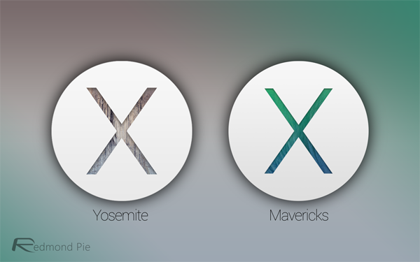 Yosemite mavericks