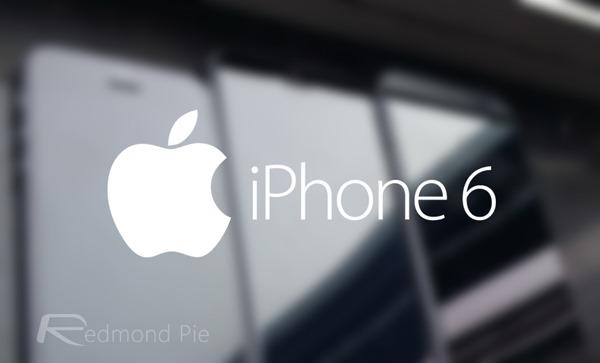 iPhone 6 M8