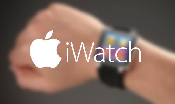 iWatch logo new main