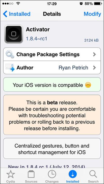Activator iOS 7 (1)