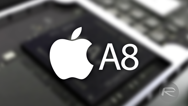 Apple A8 main