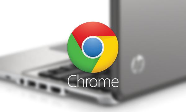 Chrome main