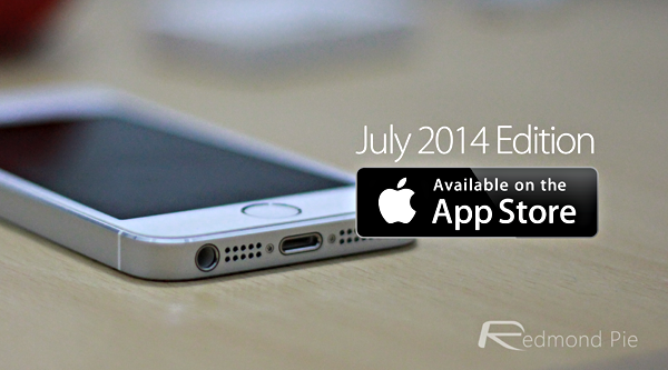 Free apps July iOS