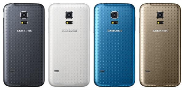 GS5 mini colors