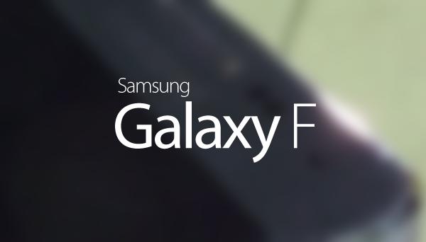 Galaxy F main