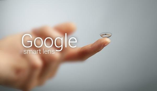 Google smart lens