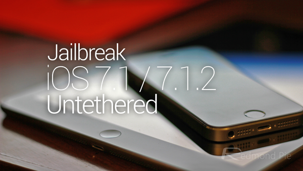 Jailbreak iOS 7.1 / 7.1.1 / 7.1.2 Untethered Released For ALL Devices
